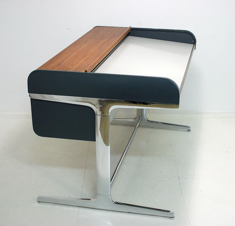 rolltop desk action office george nelson herman miller action office desk george