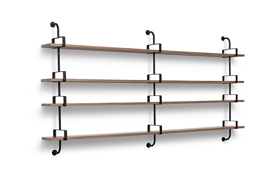 demon shelves design mat got gubi lausanne switzerland. Black Bedroom Furniture Sets. Home Design Ideas