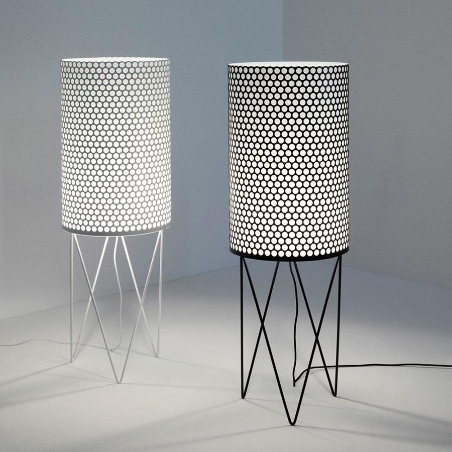 lampe pedrera pd2 design corsini gubi lausanne suisse. Black Bedroom Furniture Sets. Home Design Ideas