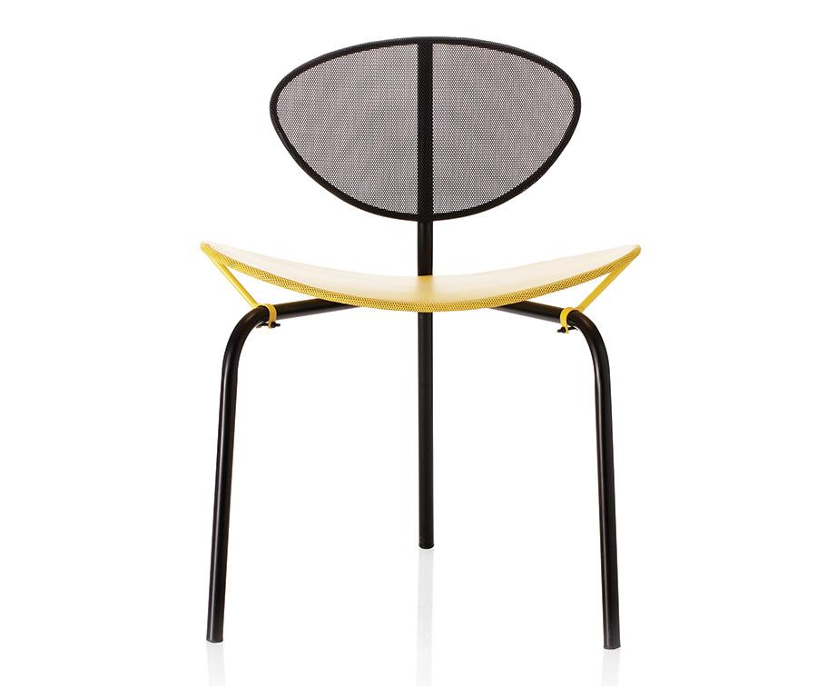 chaise nagasaki design mat got gubi lausanne suisse. Black Bedroom Furniture Sets. Home Design Ideas
