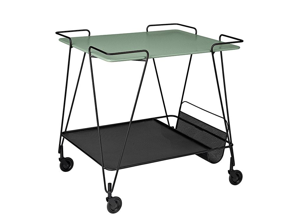 desserte design mat got gubi lausanne suisse. Black Bedroom Furniture Sets. Home Design Ideas