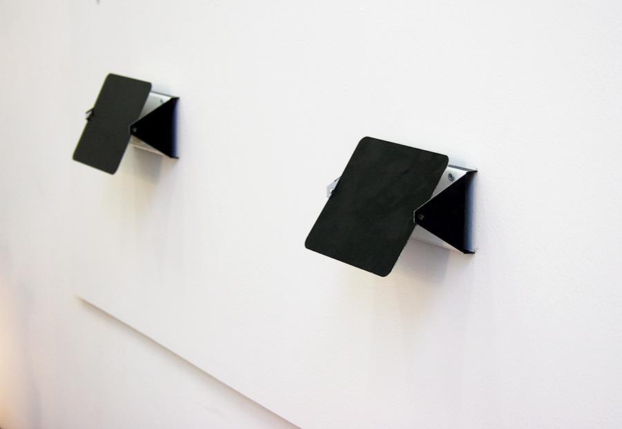 charlotte perriand applique cp1 steph simon lausanne. Black Bedroom Furniture Sets. Home Design Ideas