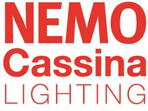 Nome marque de luminaire de Cassina