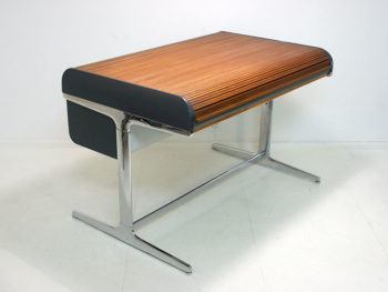 Bureau Roll top, Action Office, George Nelson, Herman Miller