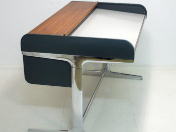 Rolltop Schreitisch, Action Office, George Nelson, Herman Miller