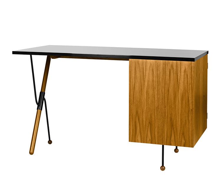 Desk serie 62, Greta Grossman, Gubi