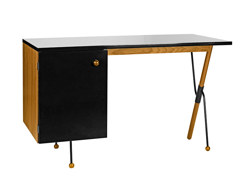 Schreibtisch Serie 62, Greta Grossman, Gubi