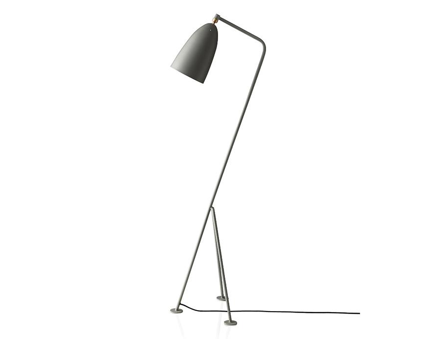 lampadaire grasshopper greta grossman gubi lausanne suisse. Black Bedroom Furniture Sets. Home Design Ideas