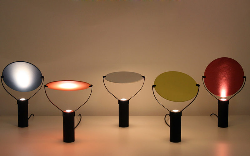 Table light L'assiette, Béatrice Durandard, Kissthedesign