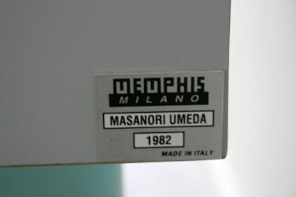 Memphis Milano tag, Masanori Umeda