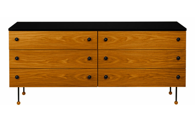 Sideboard 6, Serie 62, Greta Grossman, Gubi