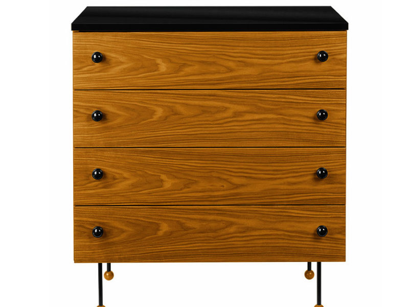 Chest of drawers Serie 62, Greta Grossman, Gubi