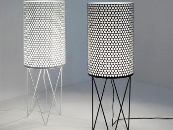 Lampe Pedrera PD2, Barba Corsini, Gubi
