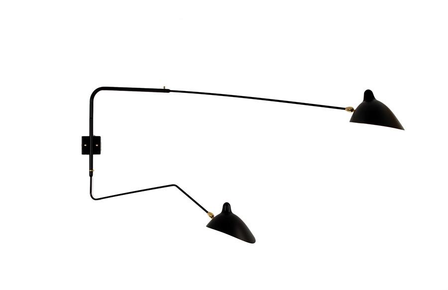 wandleuchte schwenkbar schwenkbare wandleuchte mit. Black Bedroom Furniture Sets. Home Design Ideas