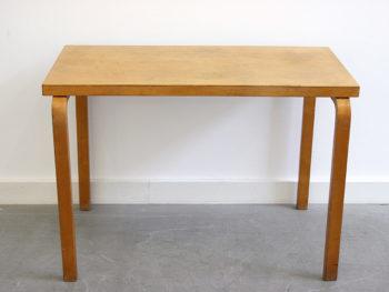 Table mod. n° 88, Alvar Aalto, Finmar