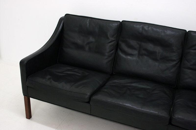 Détail canapé BM 2209