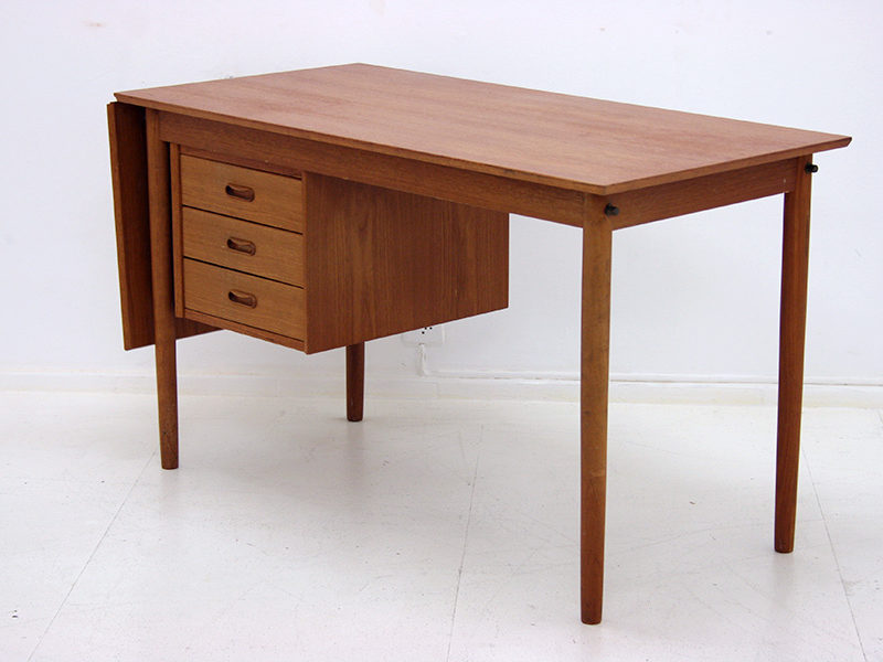 Drop leaf desk, Arne Vodder, Sigh & Søn