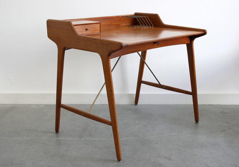 Schreibtisch, Svend Aage Madsen, Knudsen & Søn