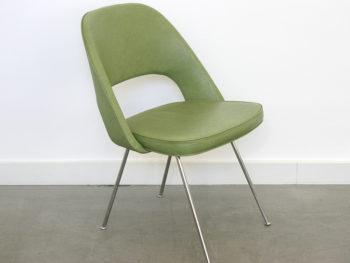 Chaise executive, Eero Saarinen, Knoll