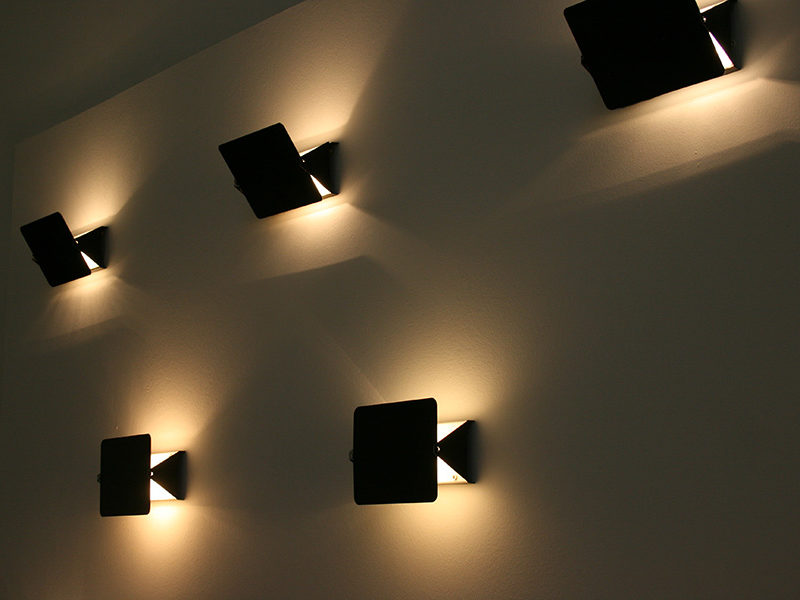 CP1 sconces, Charlotte Perriand, Steph Simon
