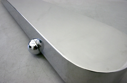 Détail table Bala