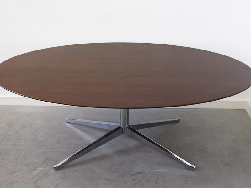 Table, Florence Knoll