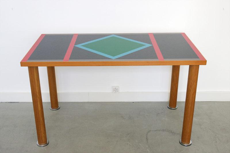 Table Filicudi, Ettore Sottsass, Zanotta