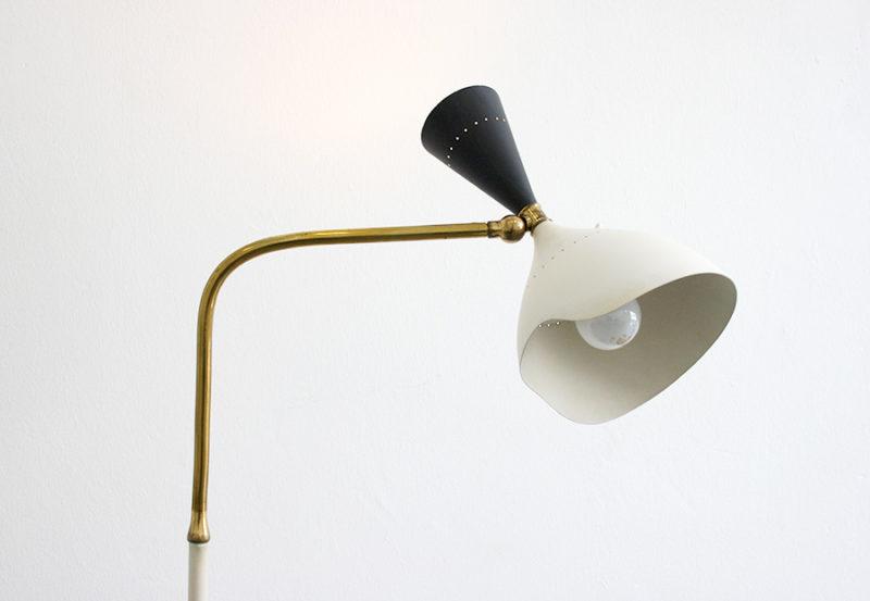 Stehlampe Boris Lacroix
