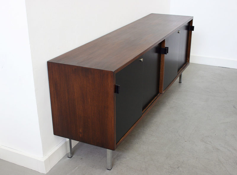 Enfilade, Florence Knoll