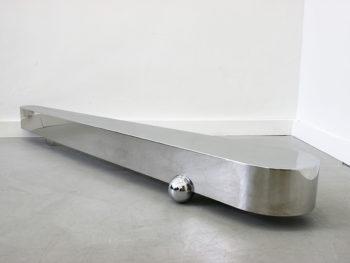 Table Bala, Gilles Derain, Lumen Center