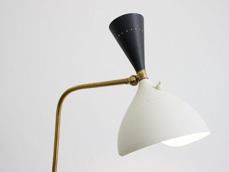 Lampe Boris Lacroix