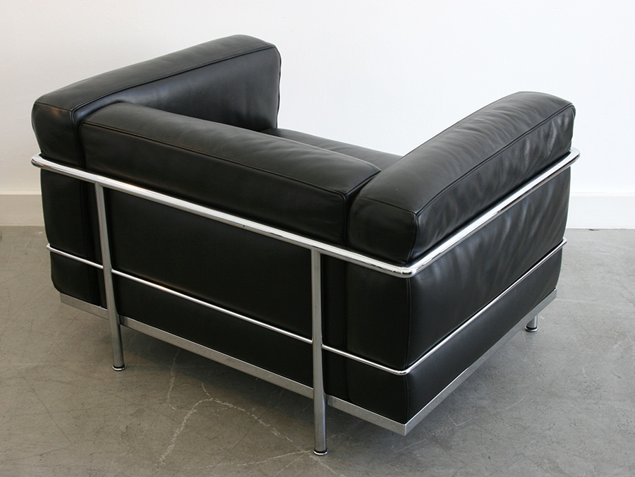 lc3 le corbusier perriand jeanneret cassina suisse. Black Bedroom Furniture Sets. Home Design Ideas