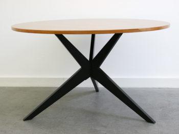 Table Popsicle, Hans Bellmann, Knoll