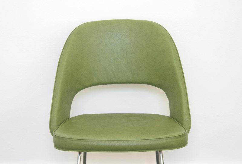 Executive chair, Eero Saarinen, Knoll