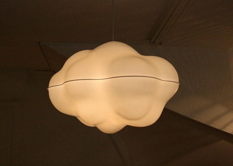 Pendant, Wolkenlampe, Susi & Ueli Berger, Edition Wohnbedarf, wb form