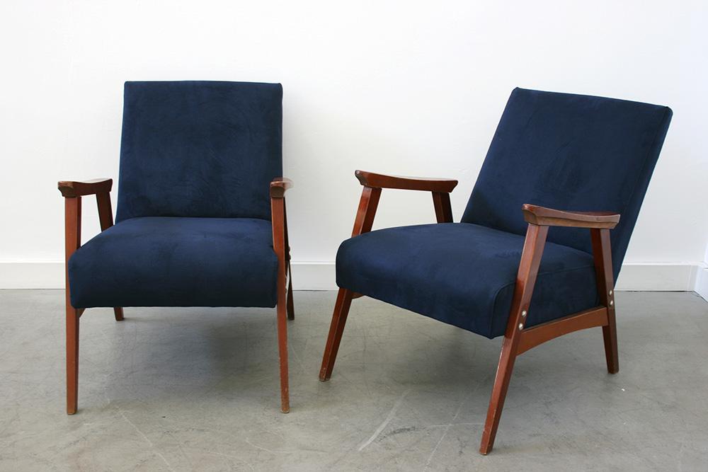 Italien Design vintage chairs design from the 50 s switzerland