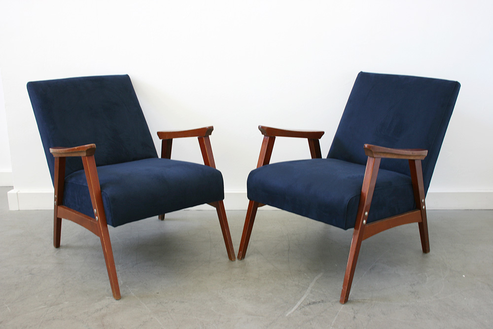 Vintage chairs | Italian design from the 50\'s | Switzerland