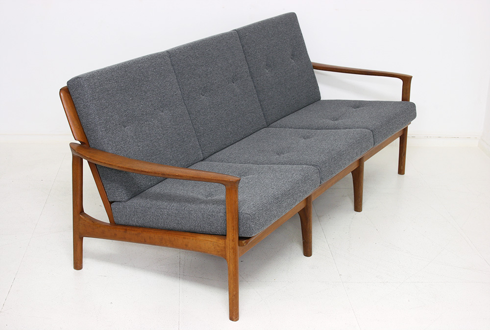 Danish design sofa vintage for Danish design sofa