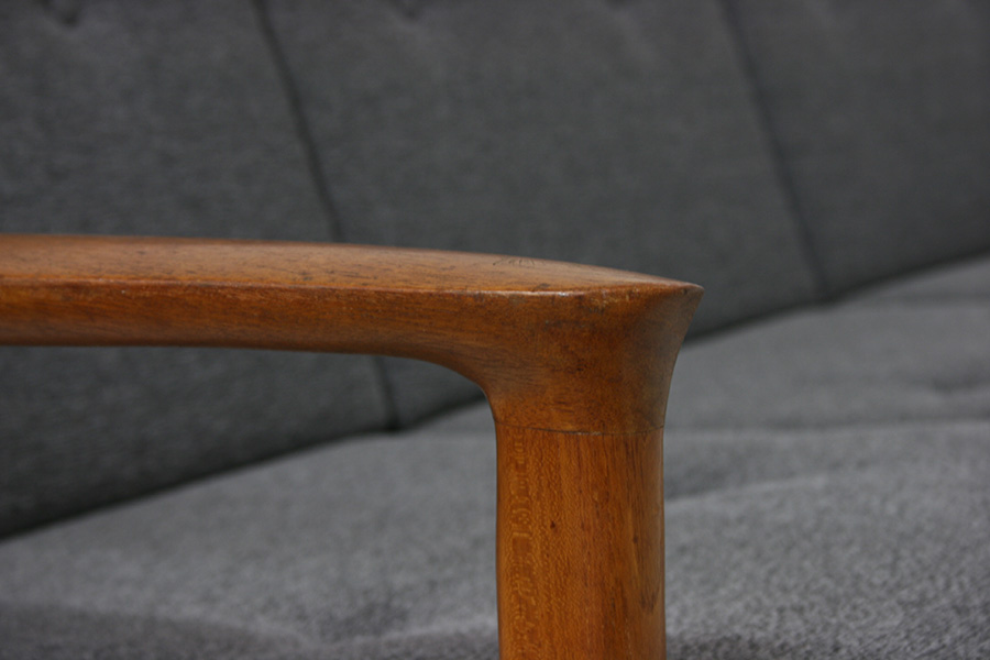 vintage sofa d nisches design aus den 60er jahre schweiz. Black Bedroom Furniture Sets. Home Design Ideas