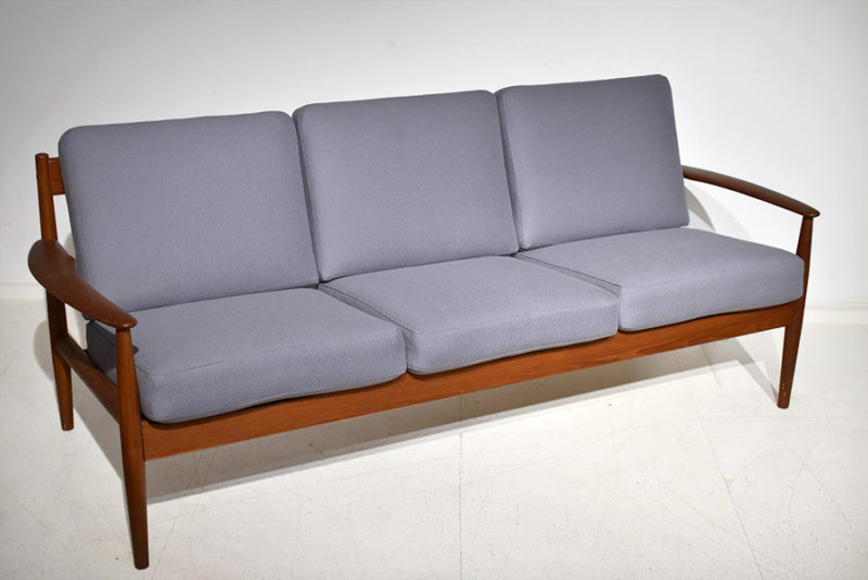 3-seater sofa mod.118, Grete Jalk, France & Son