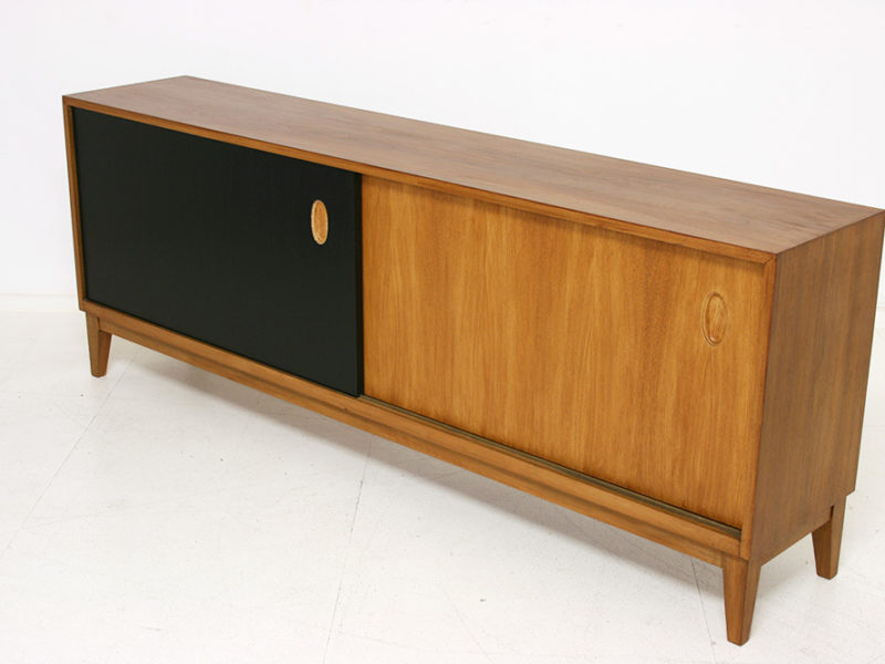 Sideboard, George Satink, WK Möbel