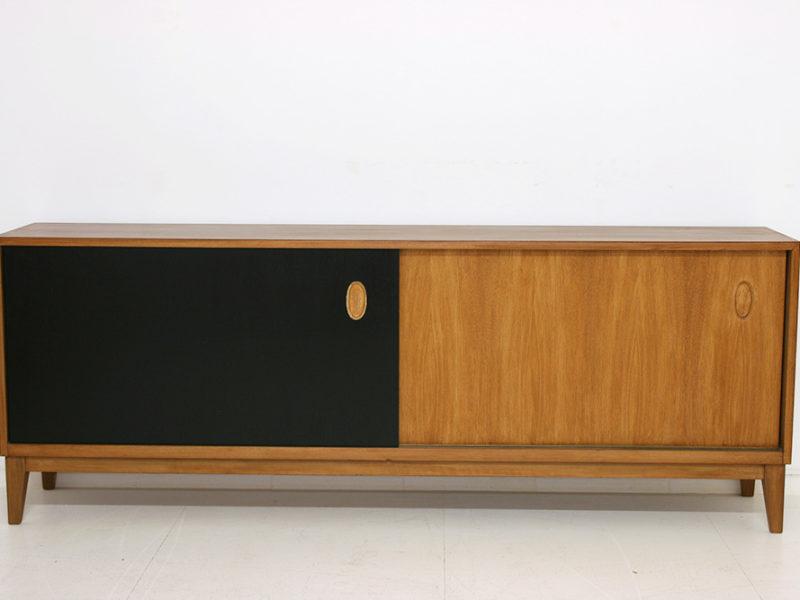Enfilade, George Satink, WK Möbel