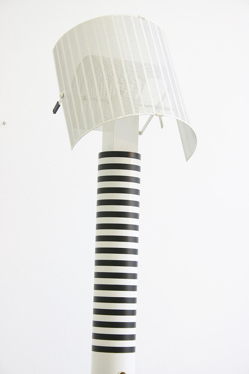 Lampe, Mario Botta, Artemide