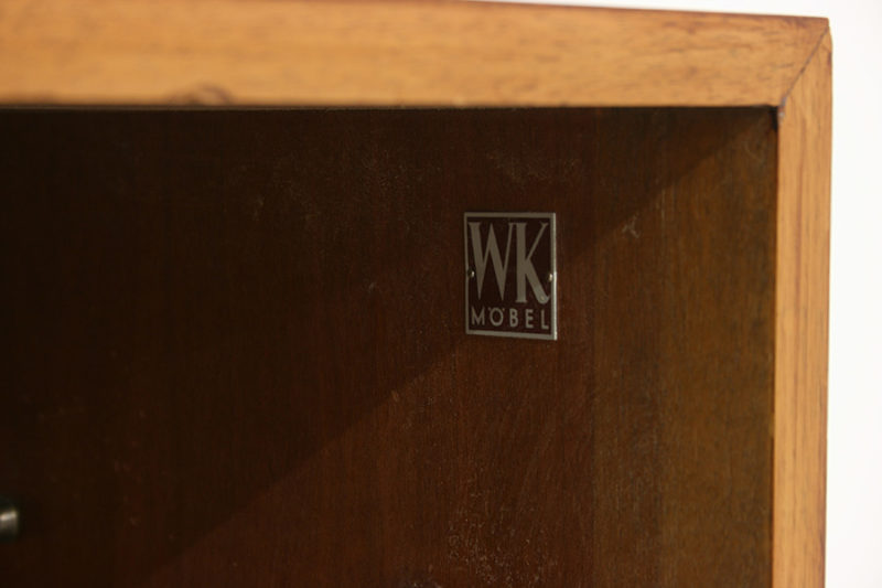 Plaquette WK Möbel