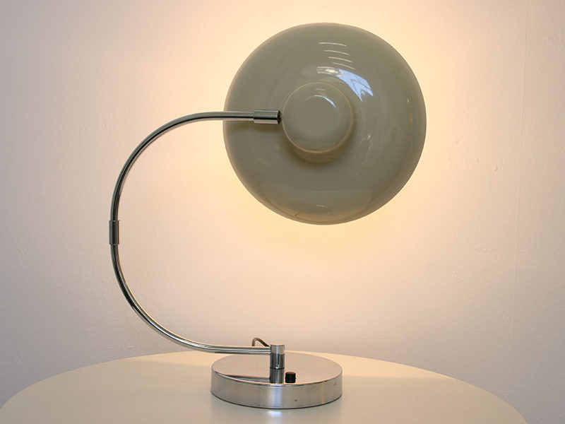 Table light, Clay Michie (attr.), Regent
