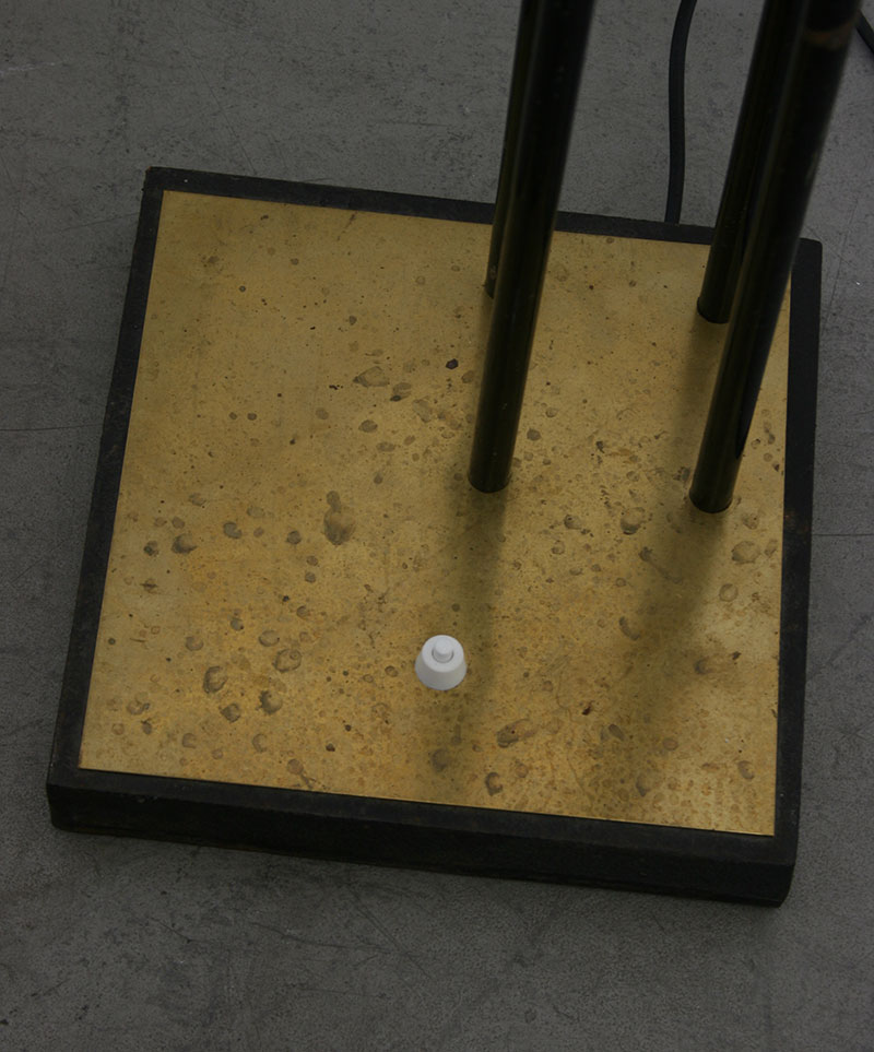 Floor light Reggiani