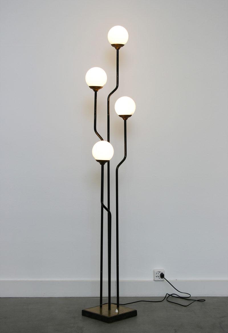 Floor light, Goffredo Reggiani