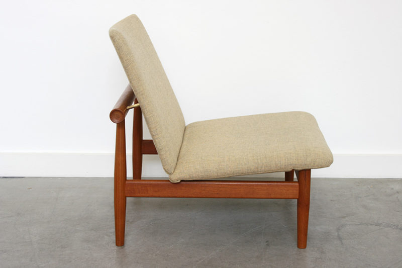 Japan chair, Finn Juhl, France & Son