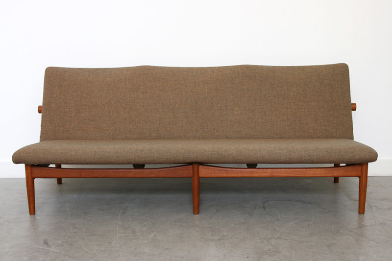 Japan sofa, FD 137, Finn Juhl, France & Son