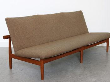Japan sofa, FD 137, Finn Juhl, France & Son